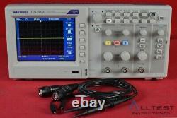 Tektronix Tds2002c Oscilloscope De Stockage Numérique