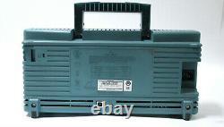Tektronix Tds2012b 2channel 100 Mhz 1 Gs/s Oscilloscope De Stockage Numérique