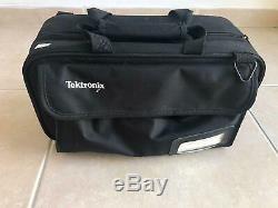 Tektronix Tds2014b Digital Storage Oscilloscope 4 Ch 100mhz 1gsa / S