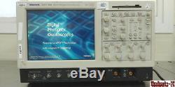 Tektronix Tds7704b Digital Storage Oscilloscope 7ghz / 20 Éch / S