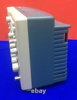 Tektronix Tds 2024c / Tds2024c Quatre Canaux De Stockage Numérique Oscilloscope