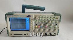 Tektronix Tps2014b Stockage Numérique Oscilloscope 1gs/s 4 Canal Analogique Isolé