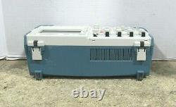 Tektronix Tps 2024 2gs/s Four Channel Digital Storage Oscilloscope Pièces/réparation