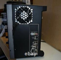 Teledyne Lecroy Numérique 4 Ch Stockage Oscilloscope Wavesurfer 24mxs-b 200mhz