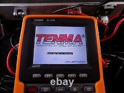 Tenma 72-8470 Digital Storage Oscilloscope
