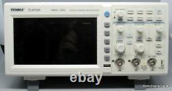 Tenma 72-8705a Stockage Numérique Oscilloscope 50mhz 1gs/second Works Great