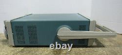 Testé Tektronix 2210 50/10 Mhz Analogique / Digital Two Channel Storage Oscilloscope