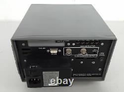 Thurlby Dsa524 Adaptateur De Stockage Numérique 2 Channel Digital Lab