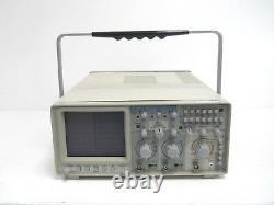 Type De Stockage Numérique Gould 20mhz 1425 Oscilloscope