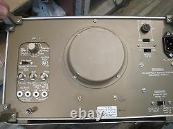 Vintage Gould Digital Storage Oscilloscope Os4100 Lot N445